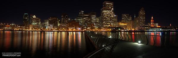 San Francisco Pier 3